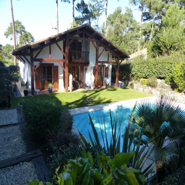 Offres de vente Villa Pyla sur mer 33115